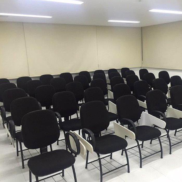 Salas para Eventos e Treinamentos
