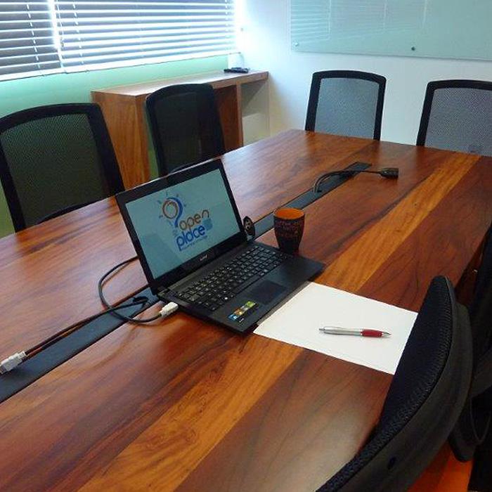 Sala de Reunião Dubai